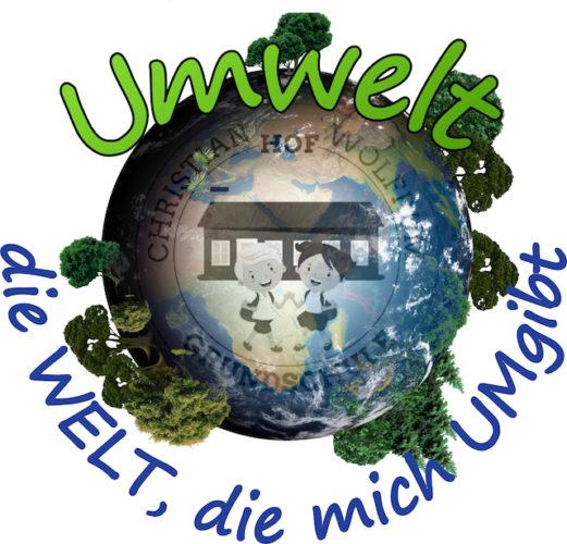 Logo zum Schulmotto